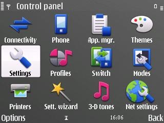 Nokia E72 : Arnes