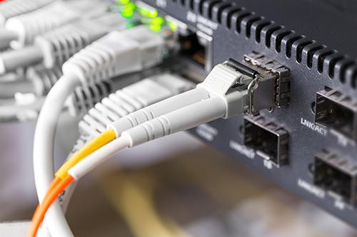 Povezava v internet